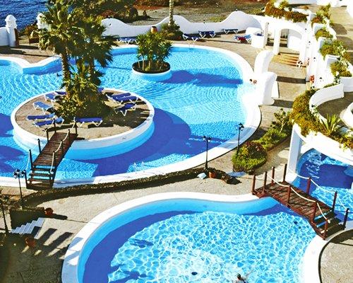 Foto av Diamond Resorts Fraksjonal Eierskap Santa Barbara Golf & Ocean Club