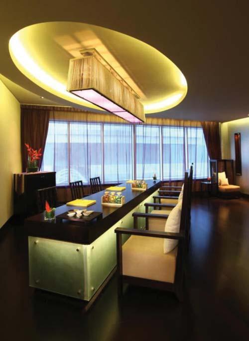 Egc At Emirates Grand Hotel