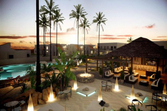 Foto av Fraksjonalt Eierskap Melia Dunas Beach Resort & Spa