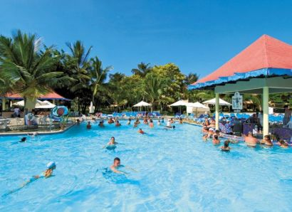 Photo of Fun Tropicale Beach Resort