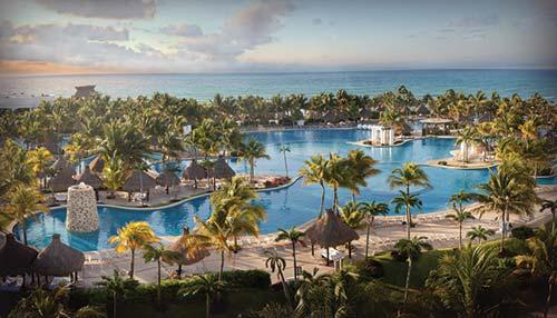 Bilde av Grand Mayan Vacation Club