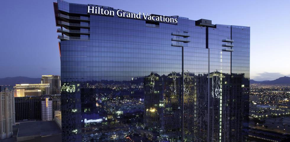 Photo of Hilton Grand Vacations Club