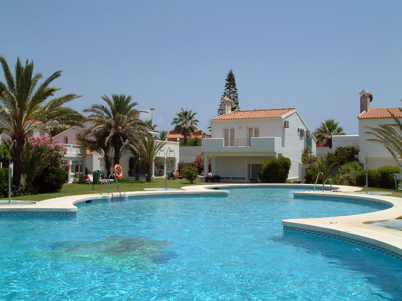 Photo of Heritage Resort - Marbesa Club - Atalaya