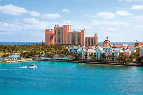 Фото Harborside Resort at Atlantis