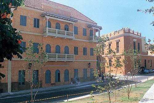 Bilde av Hotel Sofitel Legend Santa Clara / Bovedas de Santa Clara
