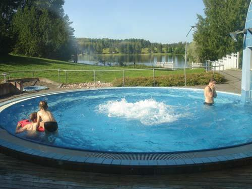Photo of Ikaalinen Spa Holiday Village