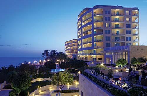 Bilde av Island Residence Club på Radisson Blu Resort & Spa, Malta Golden Sands