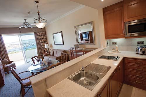 Фото Island Residence Club в Radisson Blu Resort & Spa, Мальта Золотые пески