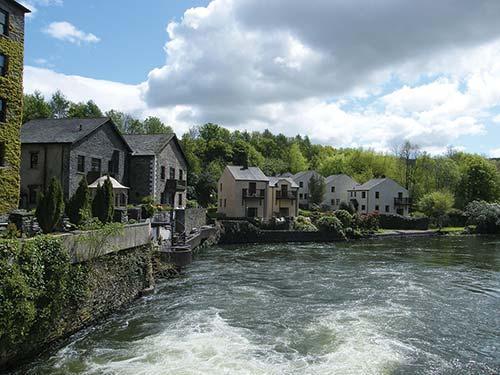 Bilde av Lakeland Village