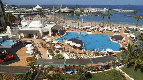 Bilde av 1492 Suites at La Pinta Beach Club