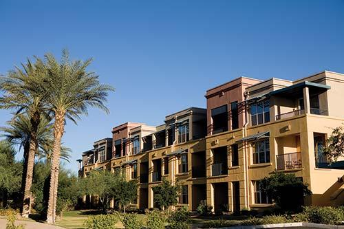 Foto di Marriotts Canyon Villas a Desert Ridge, USA