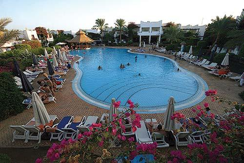 Photo of Mexicana Sharm