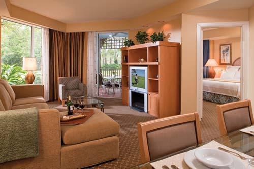Bilde av Marriotts Imperial Palms