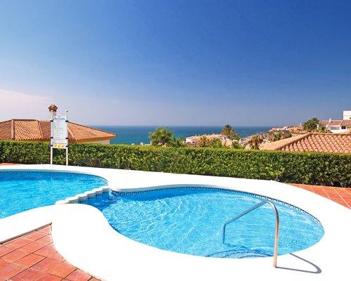Bilde av Club La Costa Fraksjonal Eierskap Marina del Rey