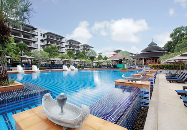 Foto av Marriotts Vacation Club Asia Pacific