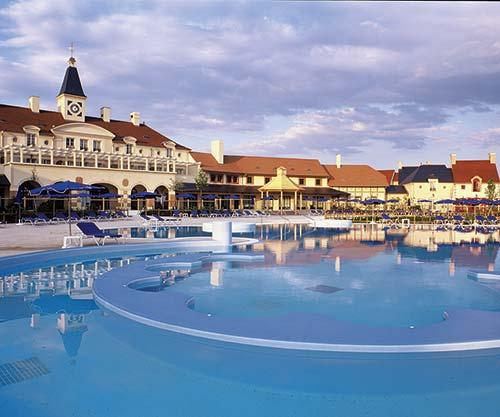 Foto de Marriotts Village dlle-de-France, Francia
