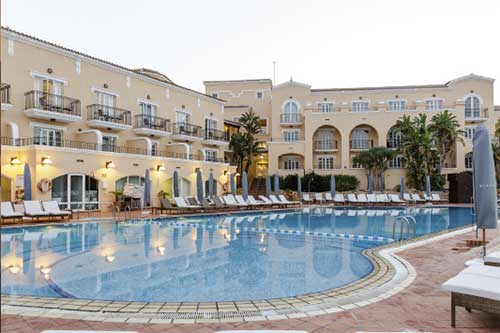 Photo of Peninsular Club at La Manga Club