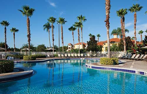 Bilde av Sheraton PGA Vacation Resort