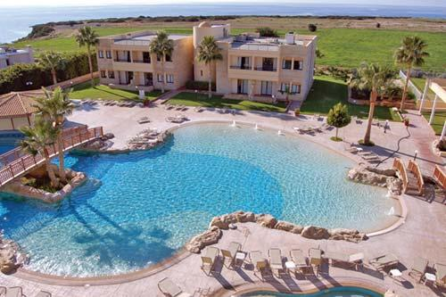 Photo de Panaretis Royal Coral Bay Resort, Chypre