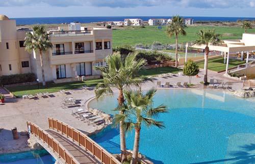 Bilde av Panaretis Royal Coral Bay Resort