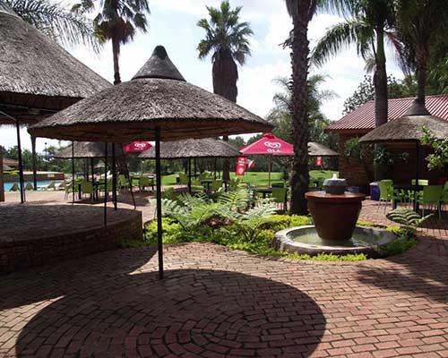Bilde av Quality Vacation Club (Sør-Afrika)