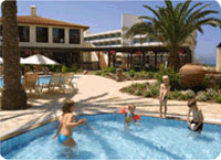 Bilde av Rania Vacation Club
