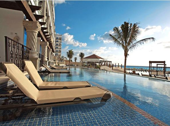 Bilde av Real Club Resorts