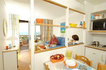Bilde av Residence Maeva La Nartelle Multivacances