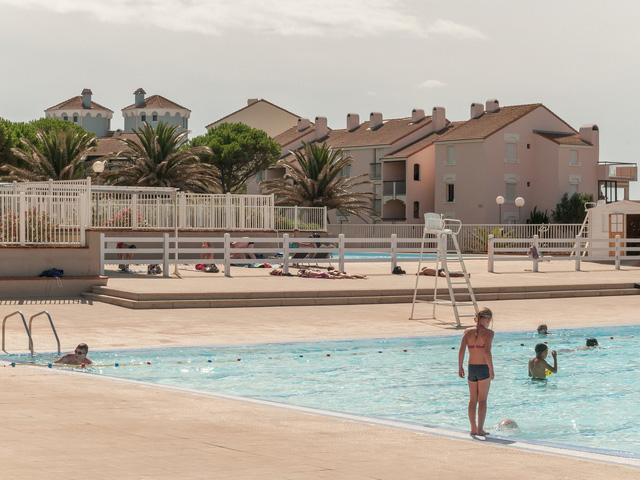 Foto av Residence Maeva Le Port-Les Hebrydes