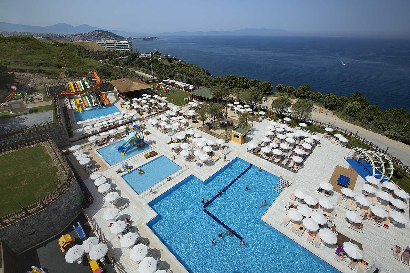 Photo of Ramada Resort Kusadasi & Golf