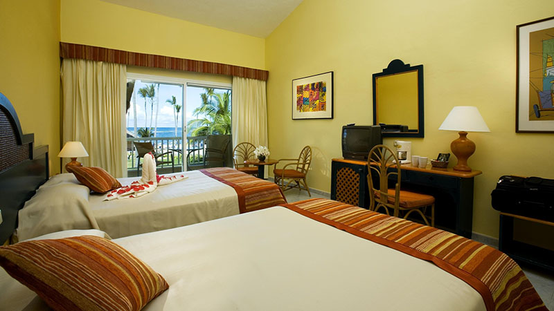 Photo of Sirenis Cocotal Beach Resort
