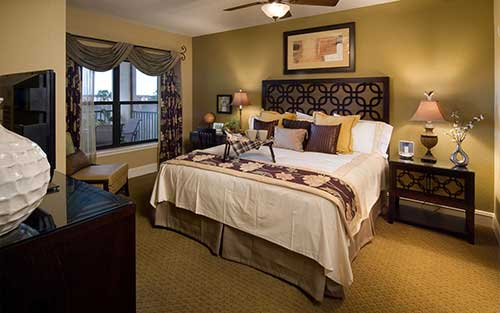 Photo of Holiday Inn Club Vacations Signature Collection at Orange Lake Resort - River Island