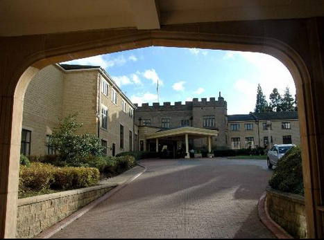 Foto di Slaley Hall International Hotel Resort & Spa