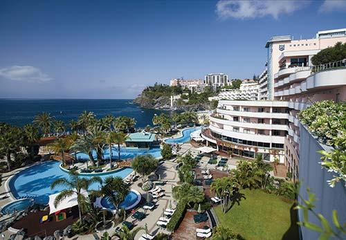 Foto de Royal Savoy Resort, Madeira
