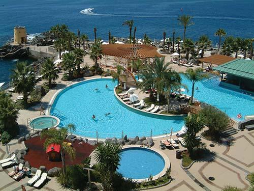 Bilde av Royal Savoy Resort