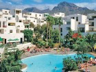 Foto von Sunset Bay Club bei Torviscas, Teneriffa