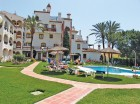 Фото Crown Resorts в Калахонде, Испания