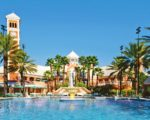 Timeshare till salu atHilton Grand Vacations Club på SeaWorld