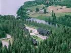 Bilde av Lomakyla Onnenvirta, Finland