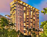 Timeshare till salu atLagoon Tower By Hilton Grand Vacations Club