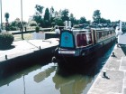 Photo of Club La Costa Canaltime at Sawley Marina, England