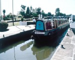 Timeshare for sale atClub La Costa Canaltime at Sawley Marina