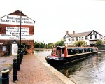 Timeshare til salgs atCanal Boat Club på Blackwater Meadow