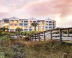 Loma-asunnon myyntiin Holiday Inn Club Vacations Cape Canaveral Beach Resortissa