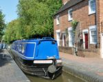 Timeshare for sale atCanal Boat At Worcester Marina