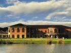 Фото Q Hotels & Resorts Белтон-Вудс, Англия