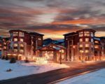 Timeshare til salg hos Hilton Grand Vacations Club på Sunrise Lodge