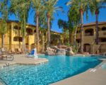 Timeshare myytävänä Holiday Inn Club Vacations Scottsdale Resortissa