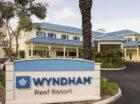 Foto di Wyndham Reef Resort, Caraibi