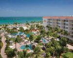 Timeshare til salg på Marriott's Aruba Ocean Club